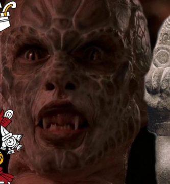 mitologia mesoamericana demonios